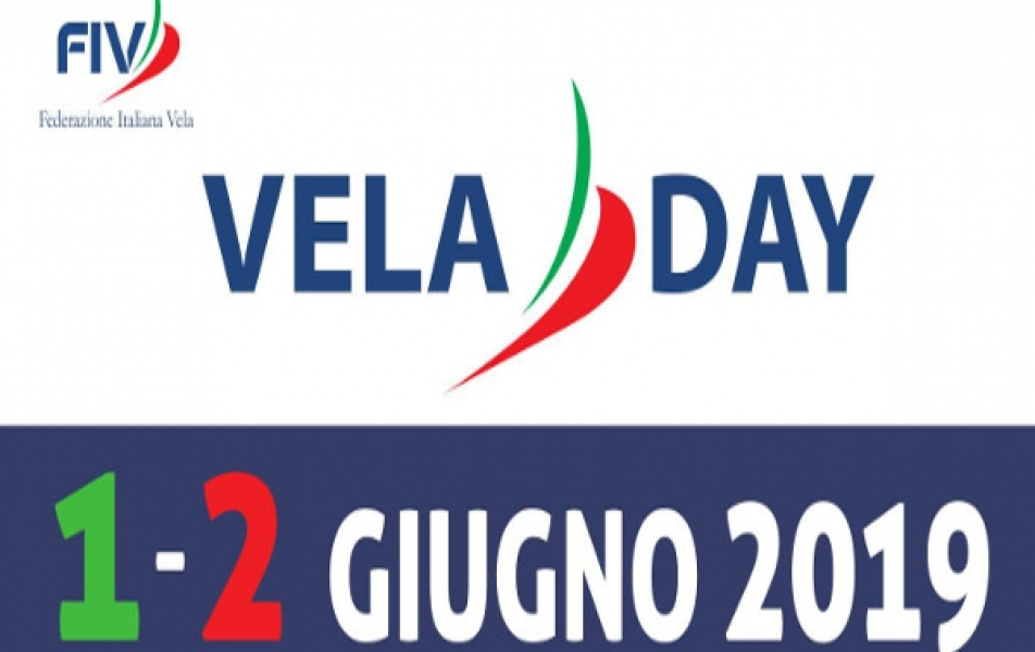 Partecipa al Vela Day 2019