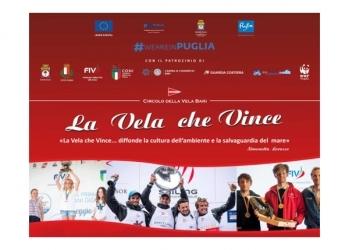 """17 maggio 2019 Alla """"Vela che vince"""" servono porti sicuri"""