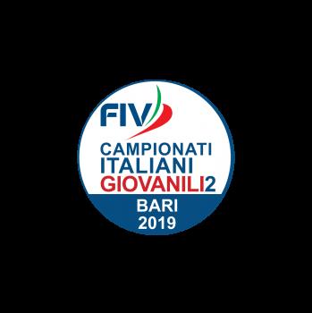 CAMPIONATI GIOVANILI IN DOPPIO 2019