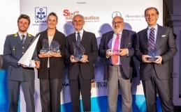 Circolo della Vela Bari il Club dell'anno 2018!