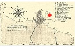 """Evento Zoom: """"Monte rosso…. un'isola dimenticata"""""""