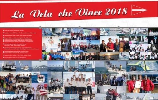 """OPEN DAY """"La vela che vince"""" 19 gennaio 2019"""