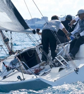 Corso di vela 3