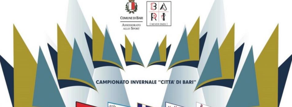Premiazione del XXI Campionato invernale Città di Bari