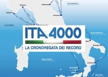 ITA4000 LA CRONOREGATA DEI RECORD