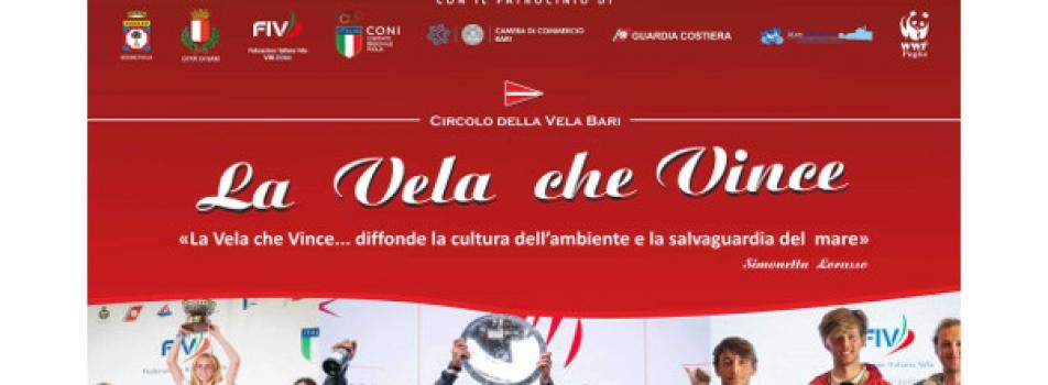 11 aprile – Auditorium Camera di commercio di Bari
