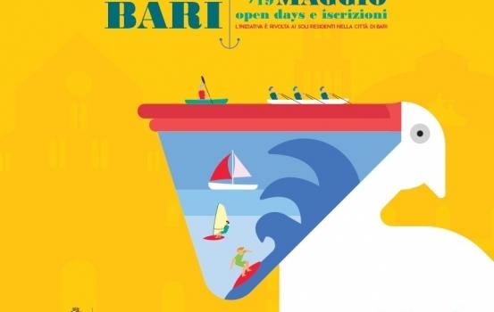 """Rinnovato anche per il 2019 il progetto """"Rotta Verso Bari"""""""
