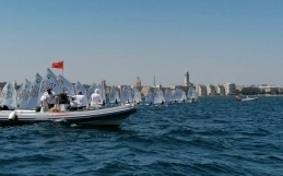 """XIV Trofeo """"Pino Carabellese""""  4ª Tappa Campionato zonale Juniores e Meeting Cadetti"""